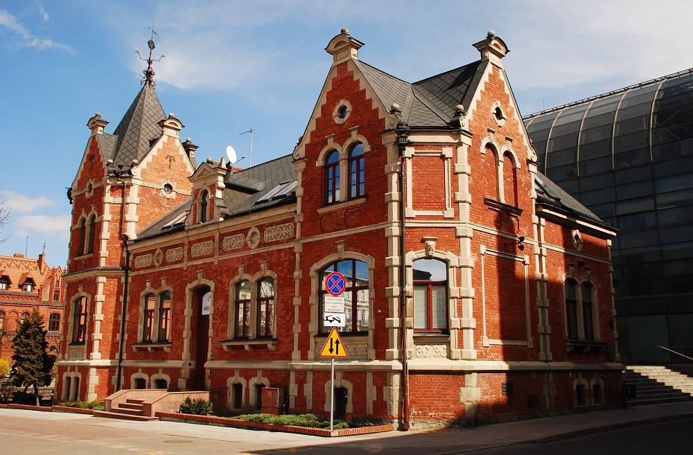 Lloyds Palace