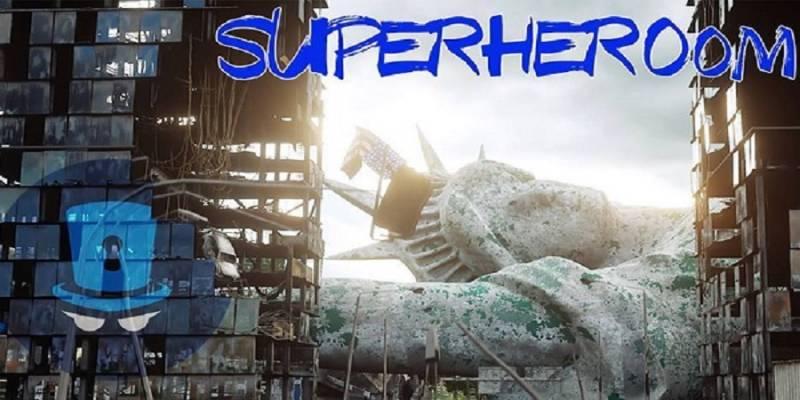 Superheroom - Mr Lock Bydgoszcz
