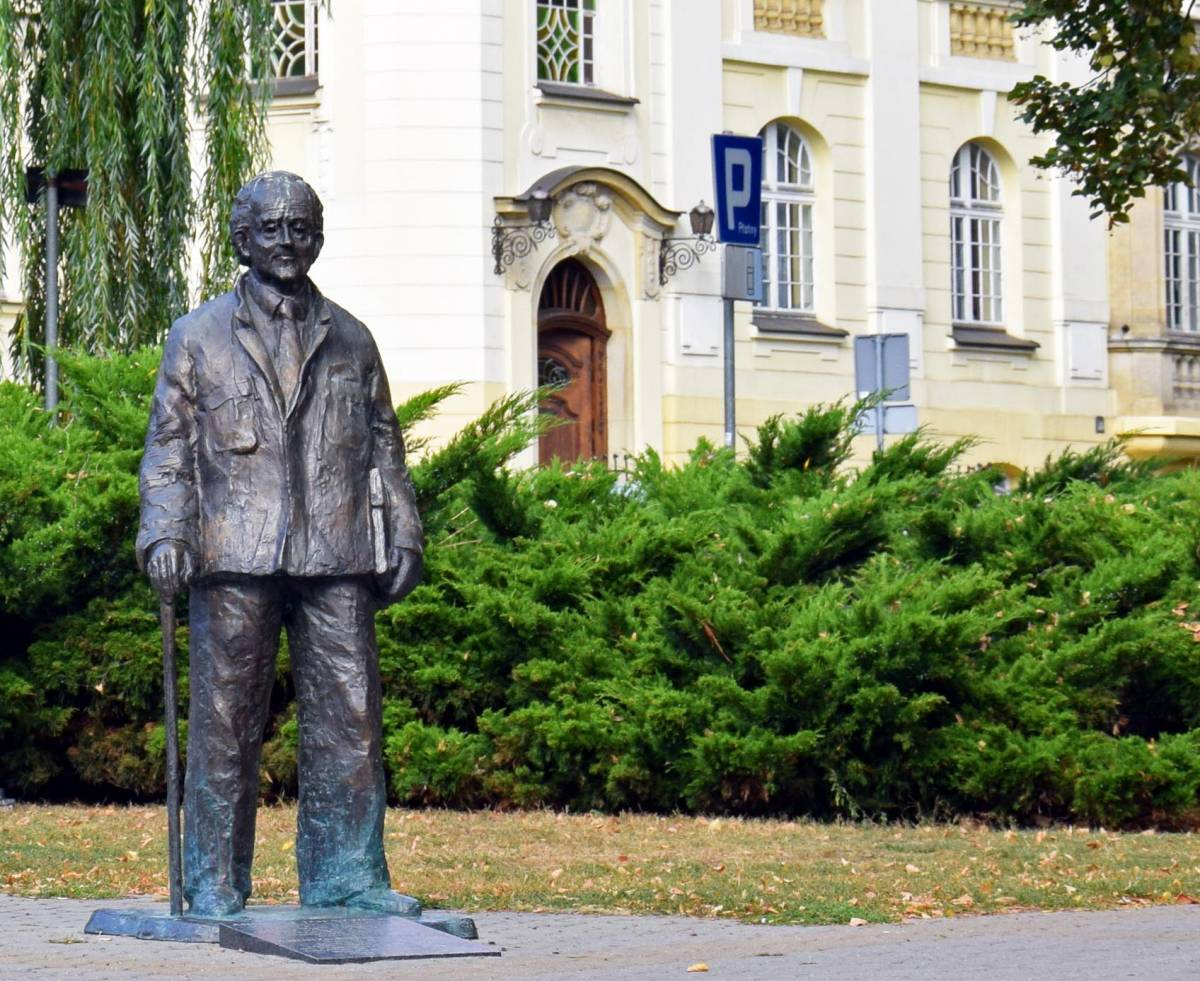 Pomnik Szwalbego