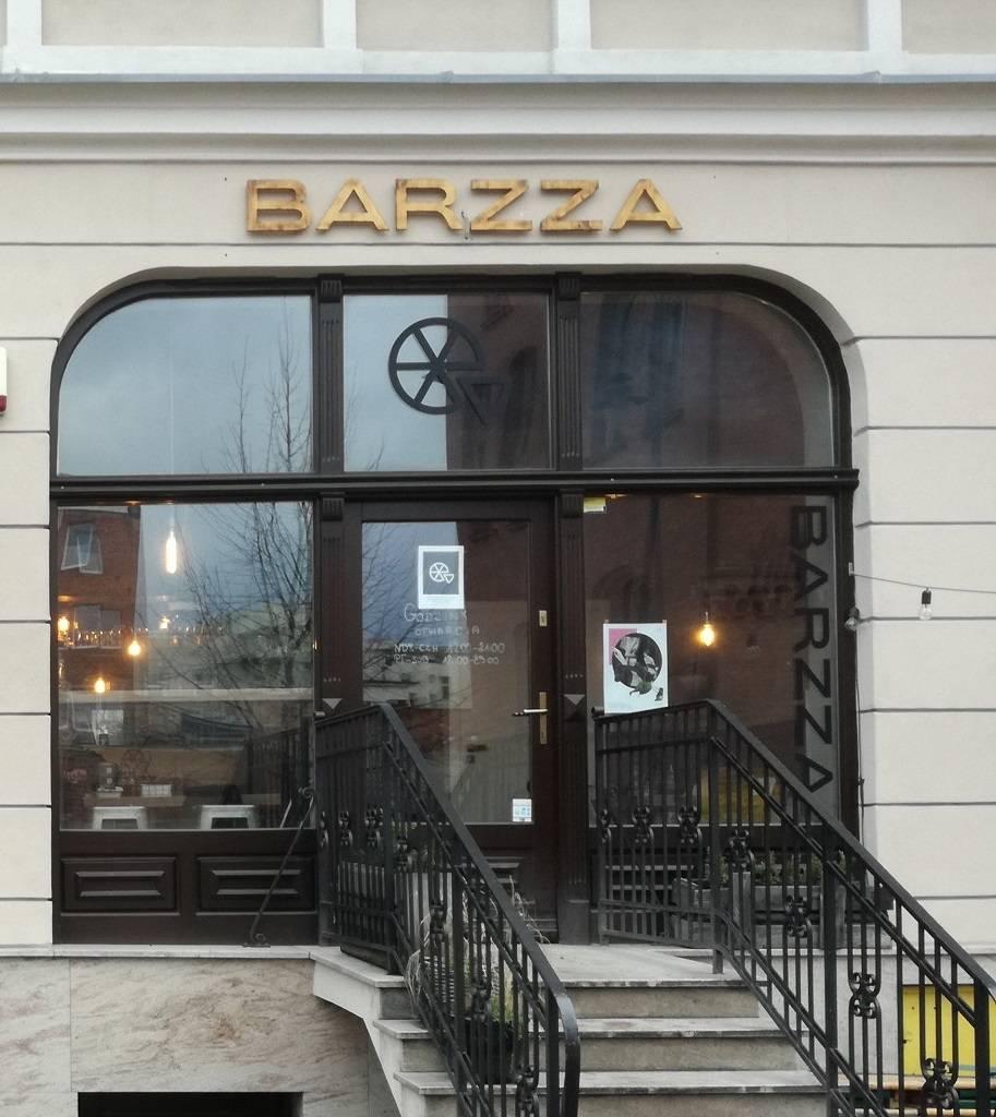 Barzza