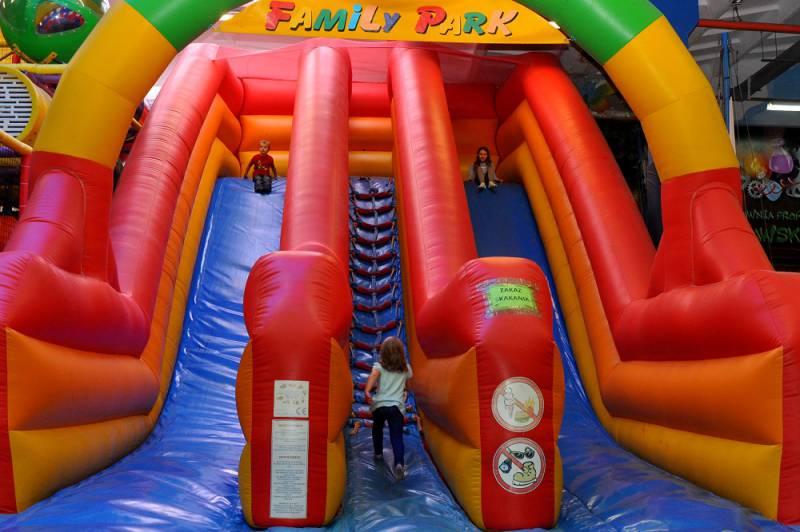 Centrum Zabaw Rodzinnych Family Park