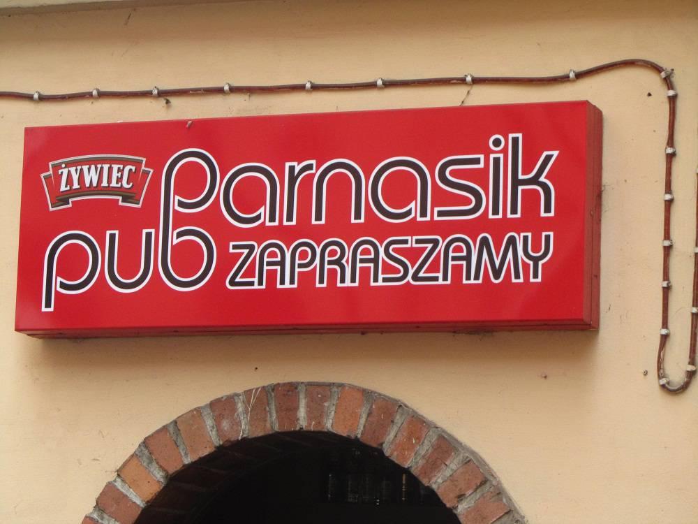 Parnasik