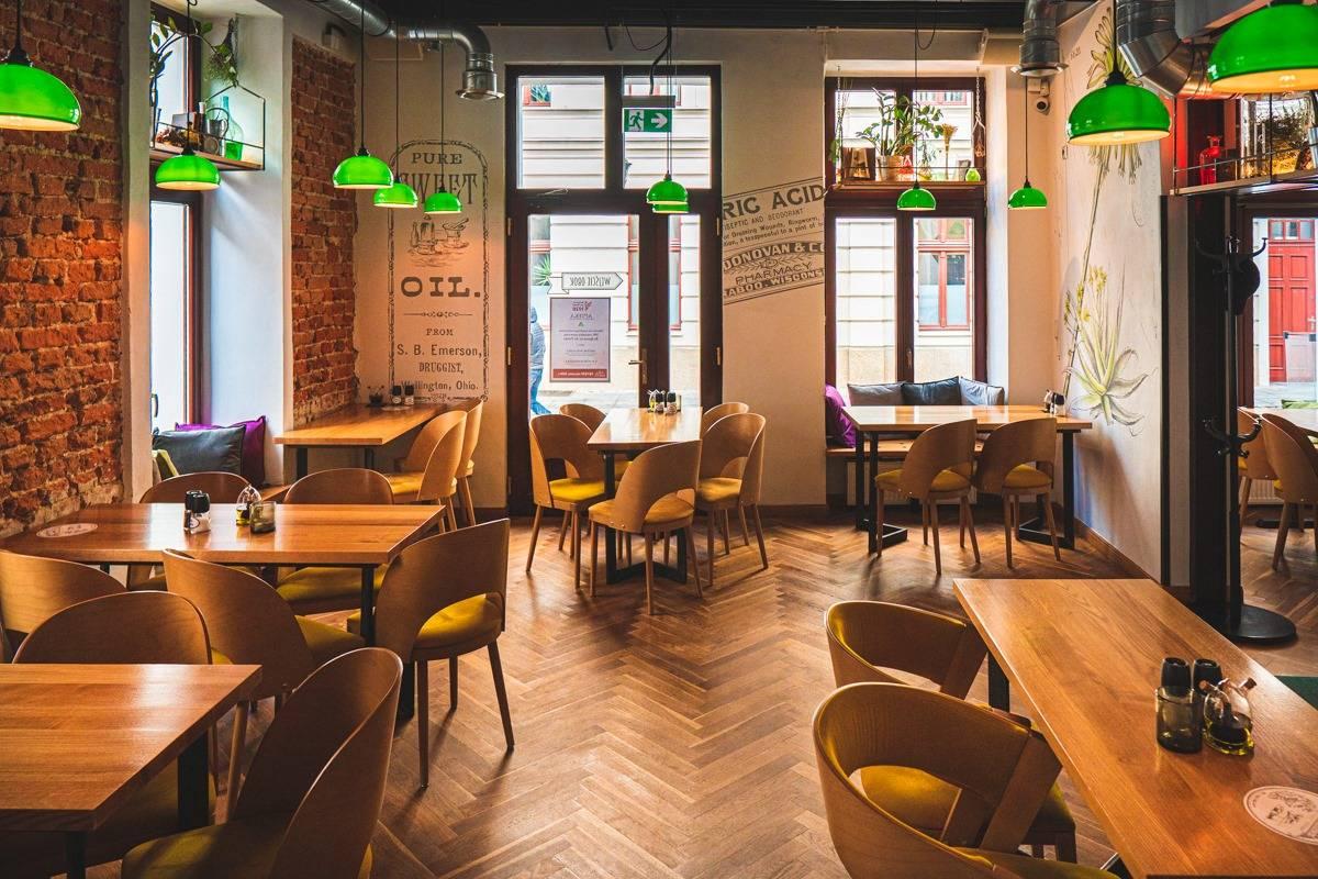 Apteka Restauracja & Koktajlbar