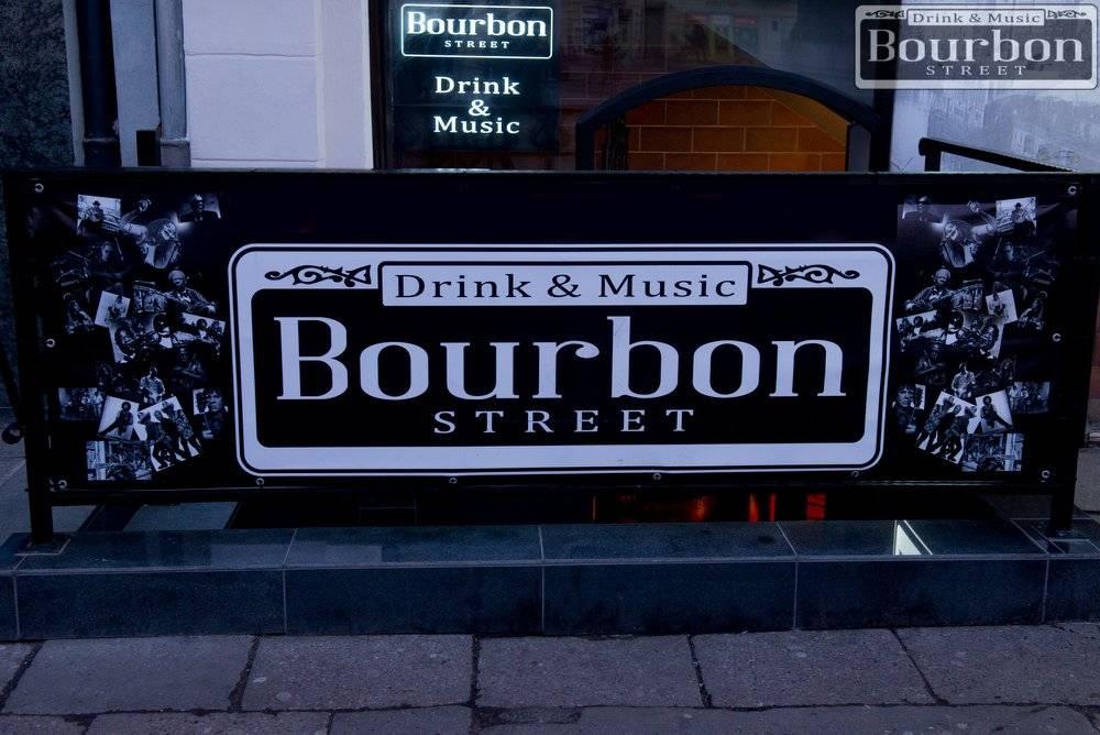 Bourbon Street Bydgoszcz