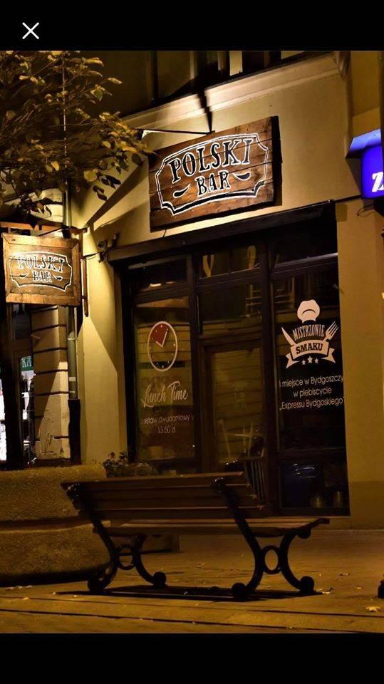 Polski Bar