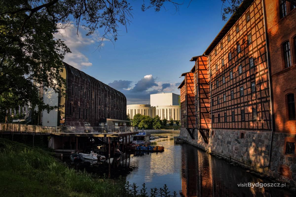 Bydgoszcz Marina