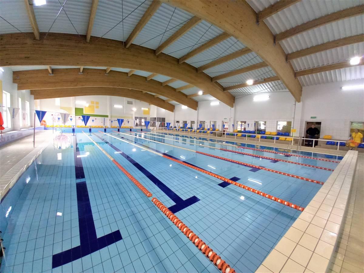 Ikar Swimming Pool