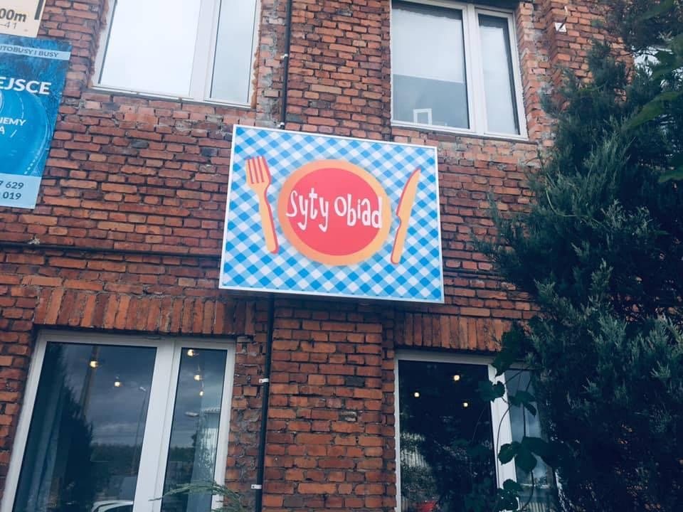 Syty Obiad Bistro&Cafe