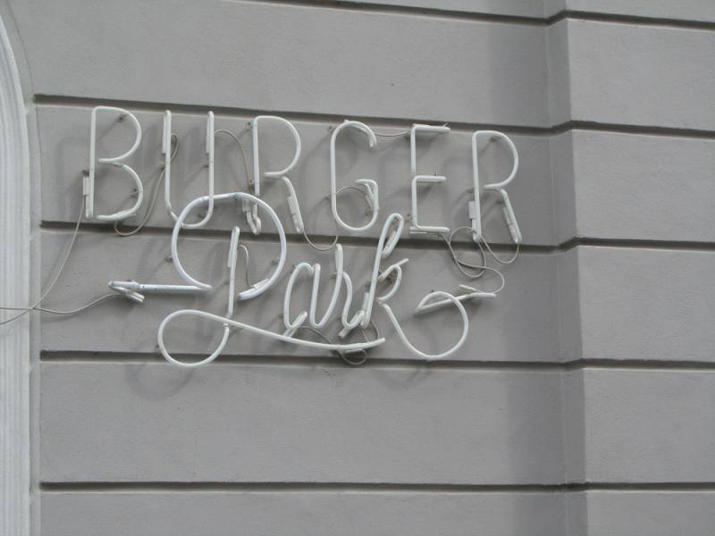 Burger Park