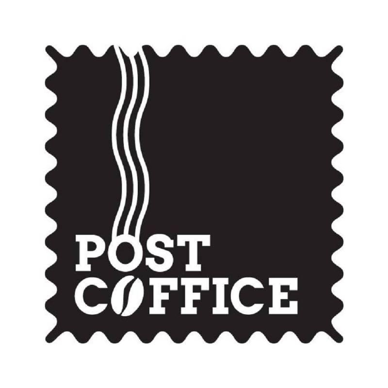 Post Coffice