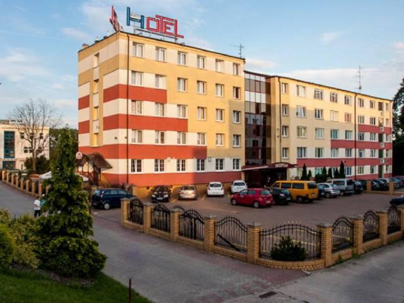 Hotel Pomorski