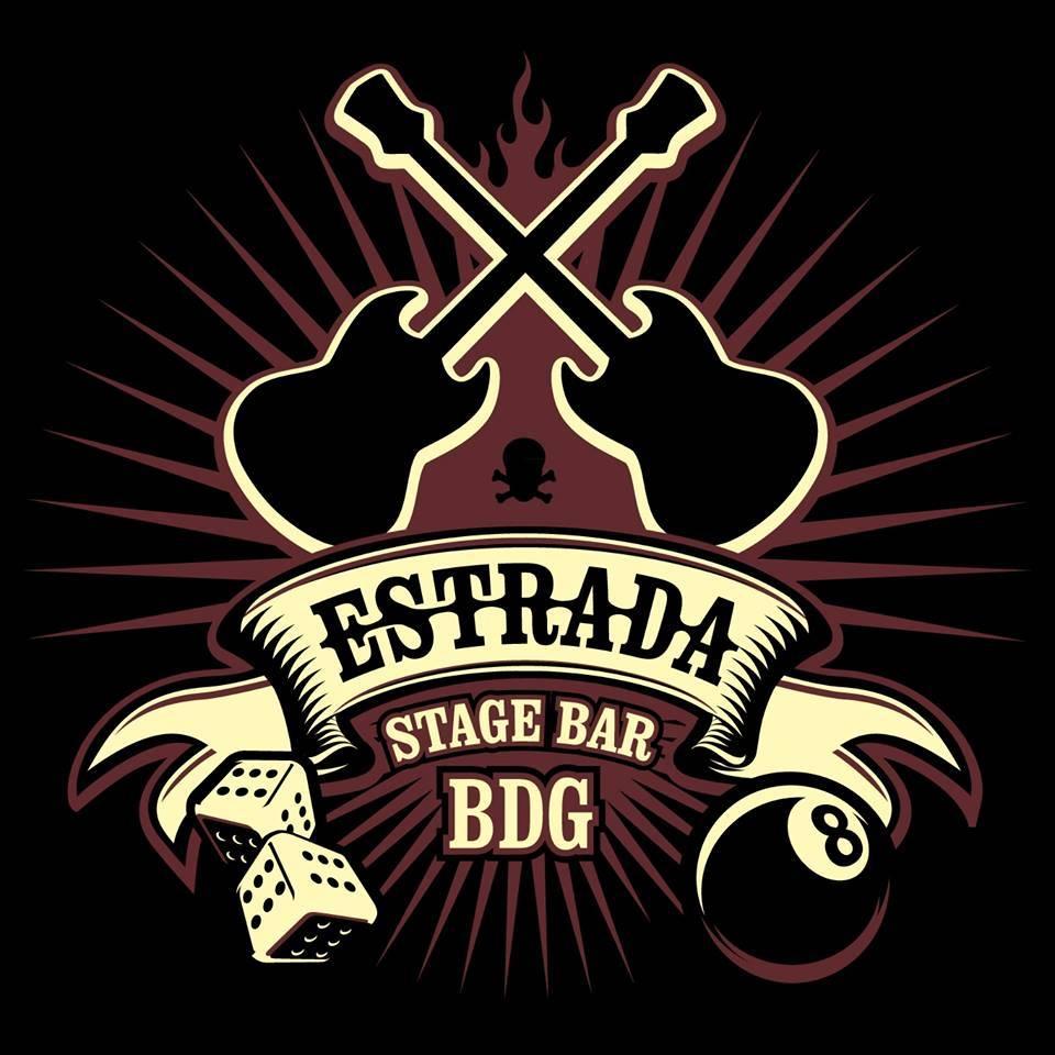 Estrada Stage Bar