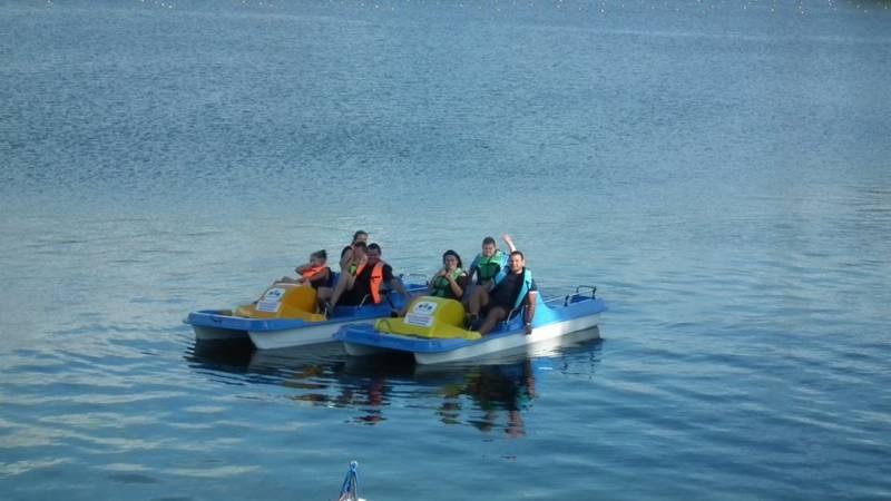BRW – Bydgoski Rower Wodny
