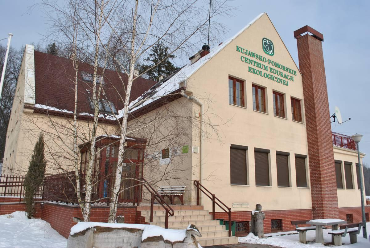 Kujawsko-Pomorskie Centrum Edukacji Ekologicznej