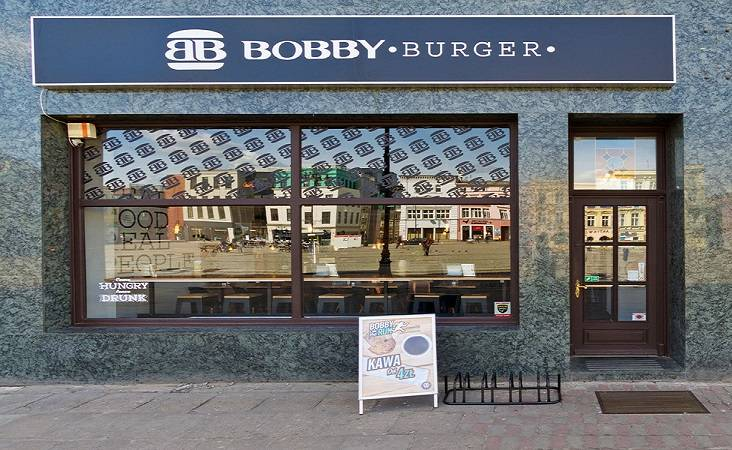 Bobby Burger