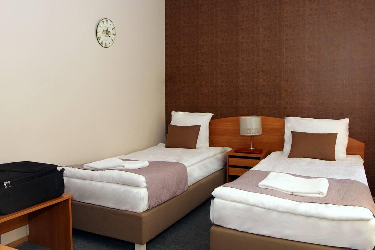 Hotel Pegaz
