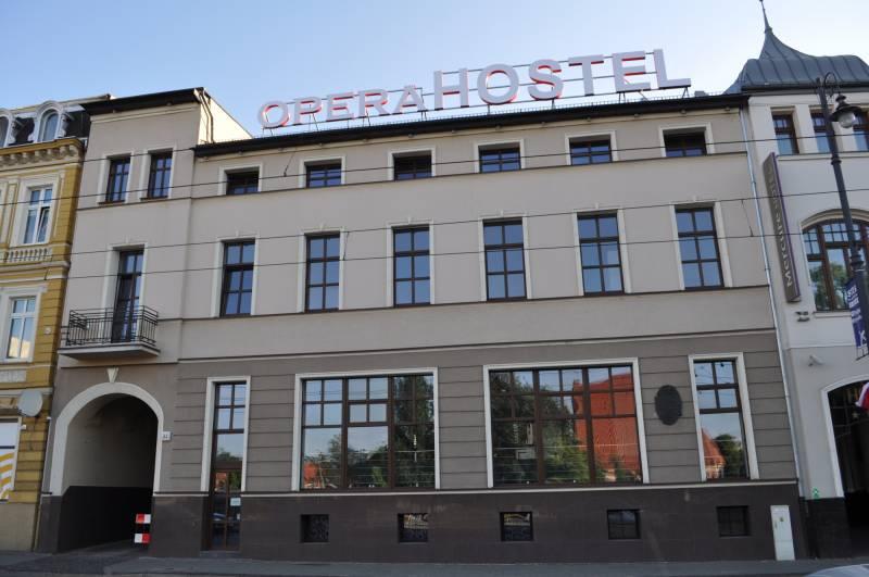 Opera Hostel