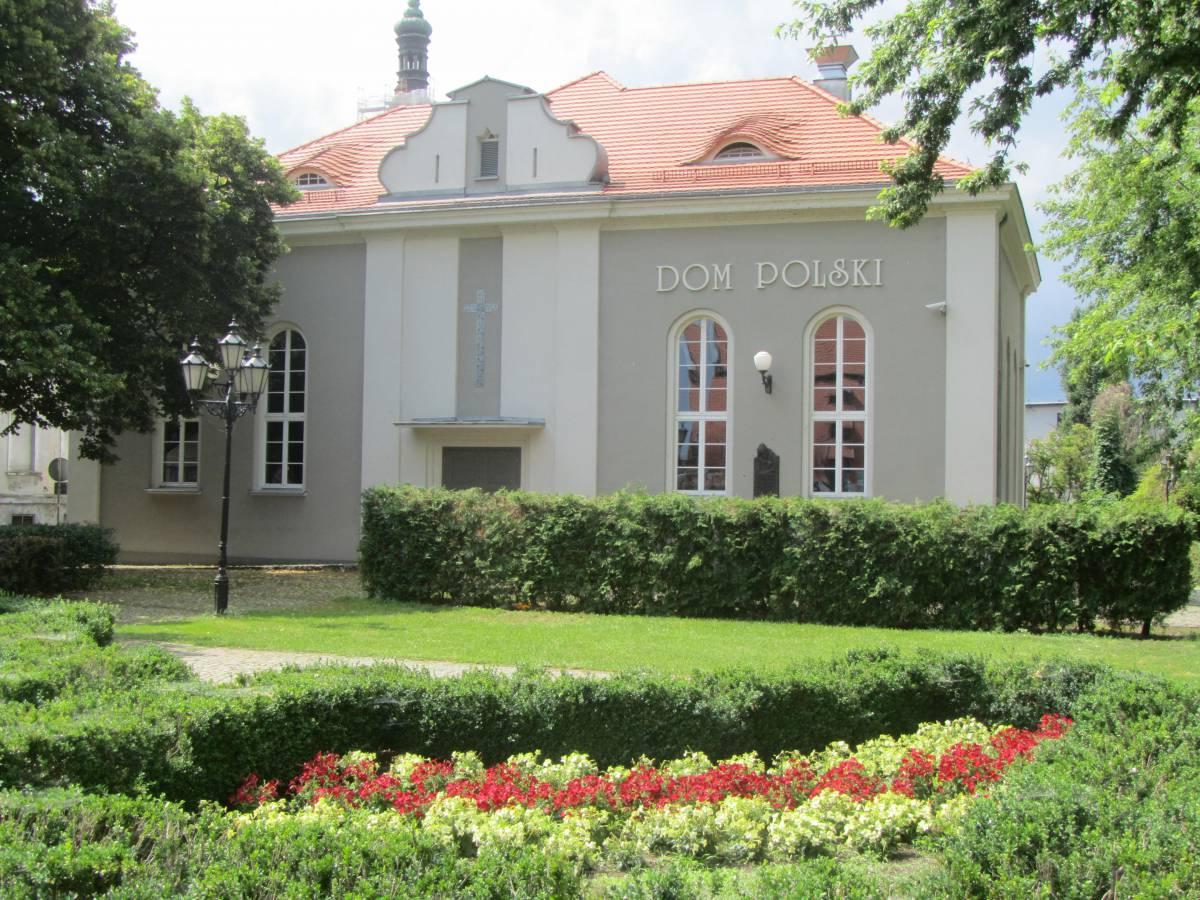Dom Polski