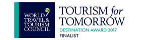 Tourism for tomorrow