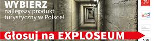 Głosuj na Exploseum!