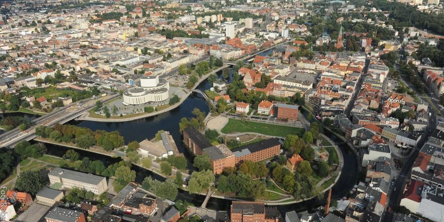 Bydgoszcz (poland)