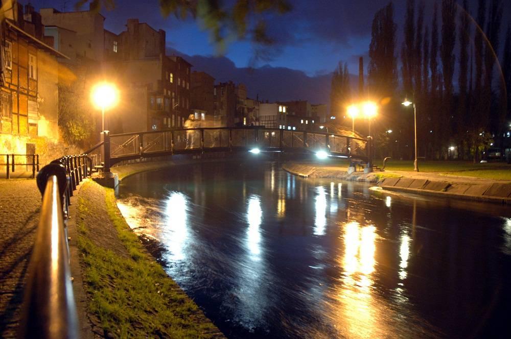 Bydgoszcz Venice