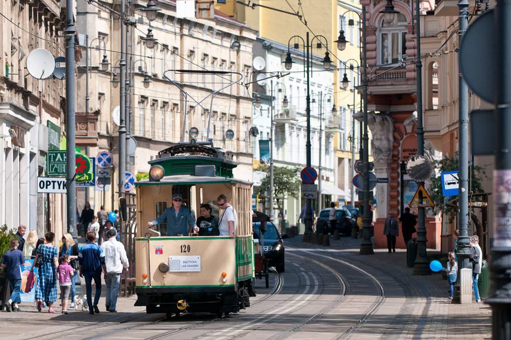 Gdańska Street