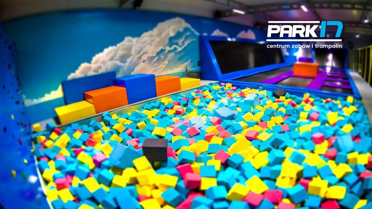 Centrum zabaw i trampolin Park17