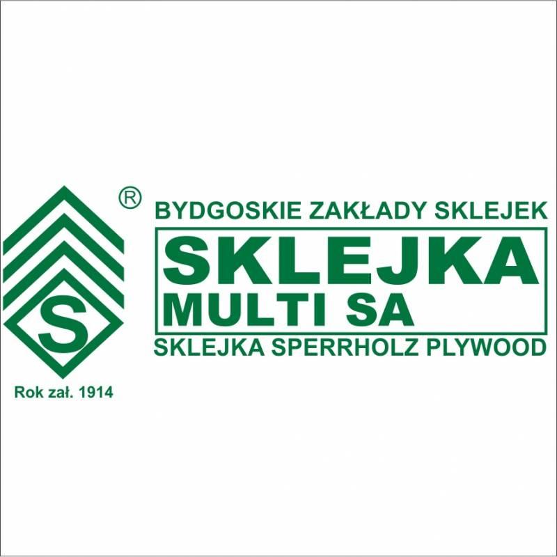 Bydgoszcz Plywood Factory