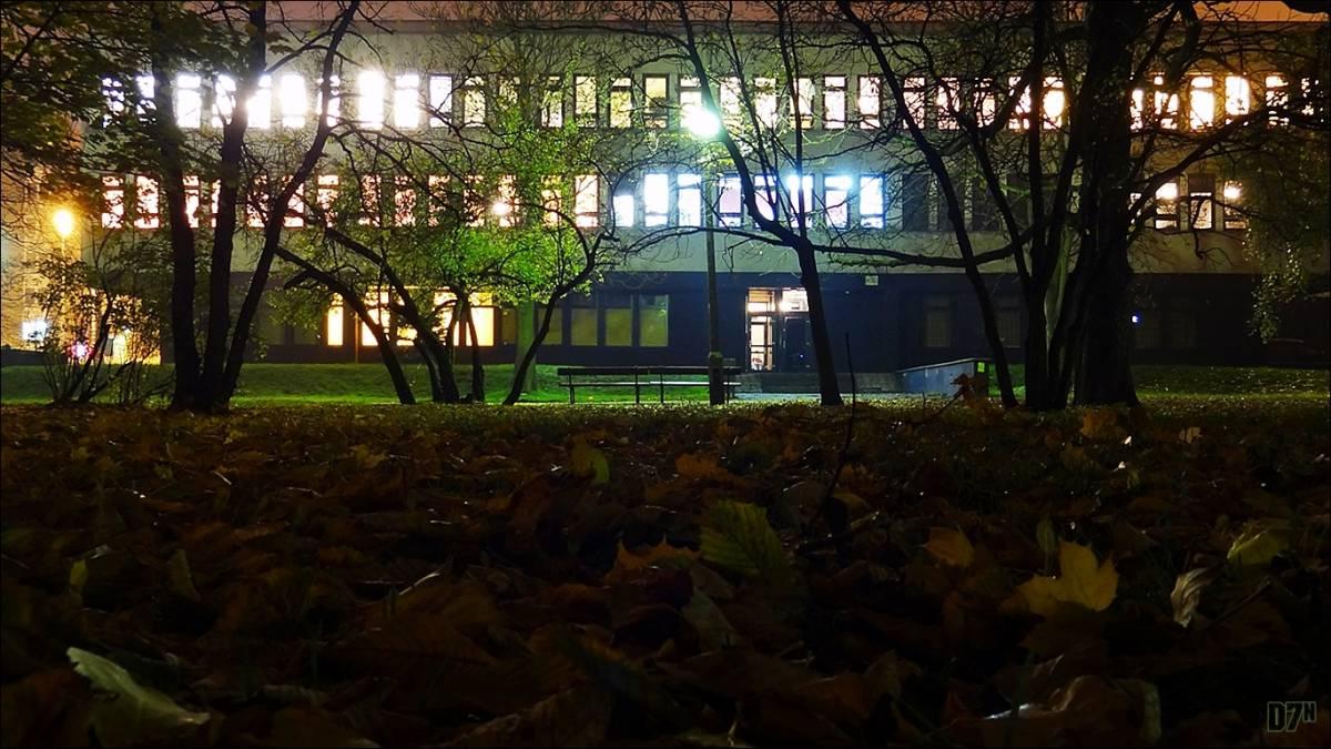 Pałac Młodzieży