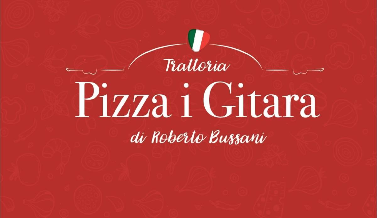 Pizza i Gitara -Łęczycka