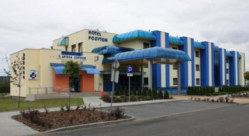 Pozyton Hotel
