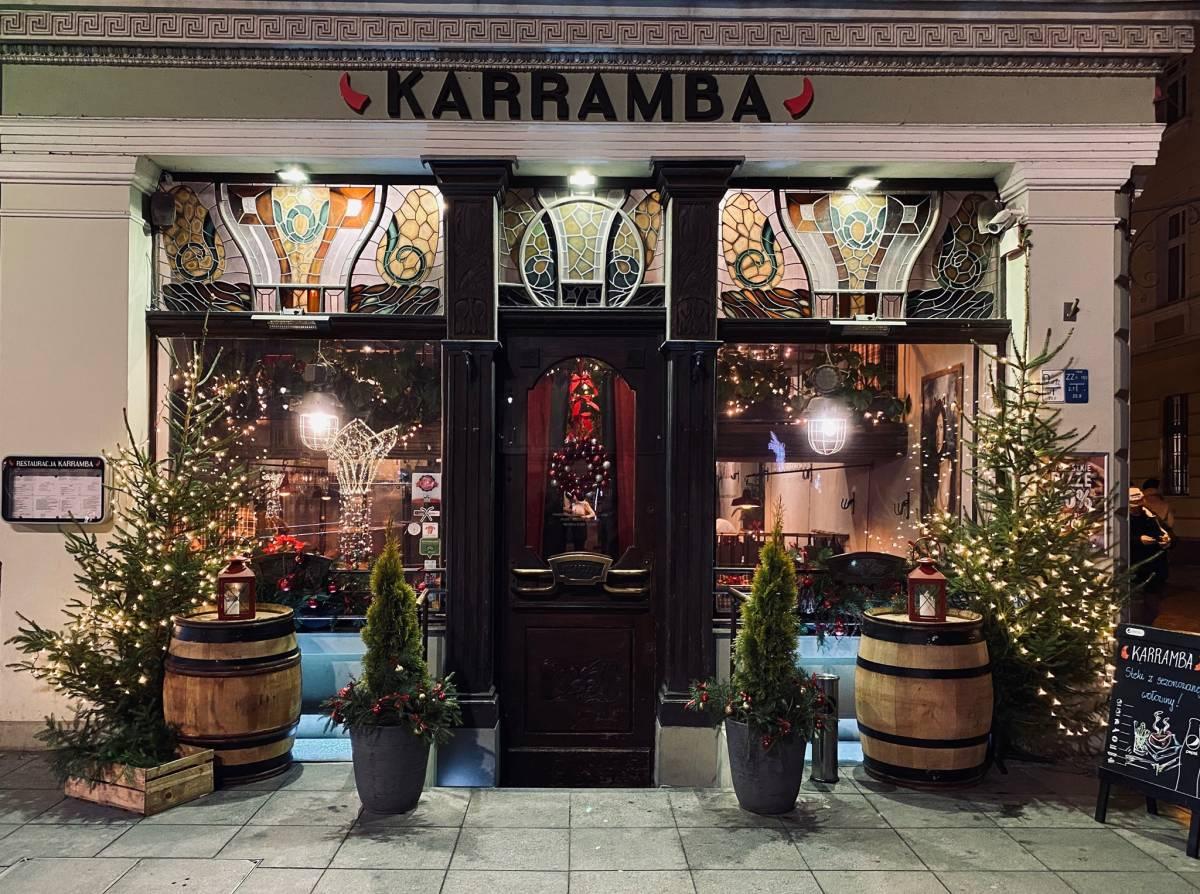 RestoBar Karramba