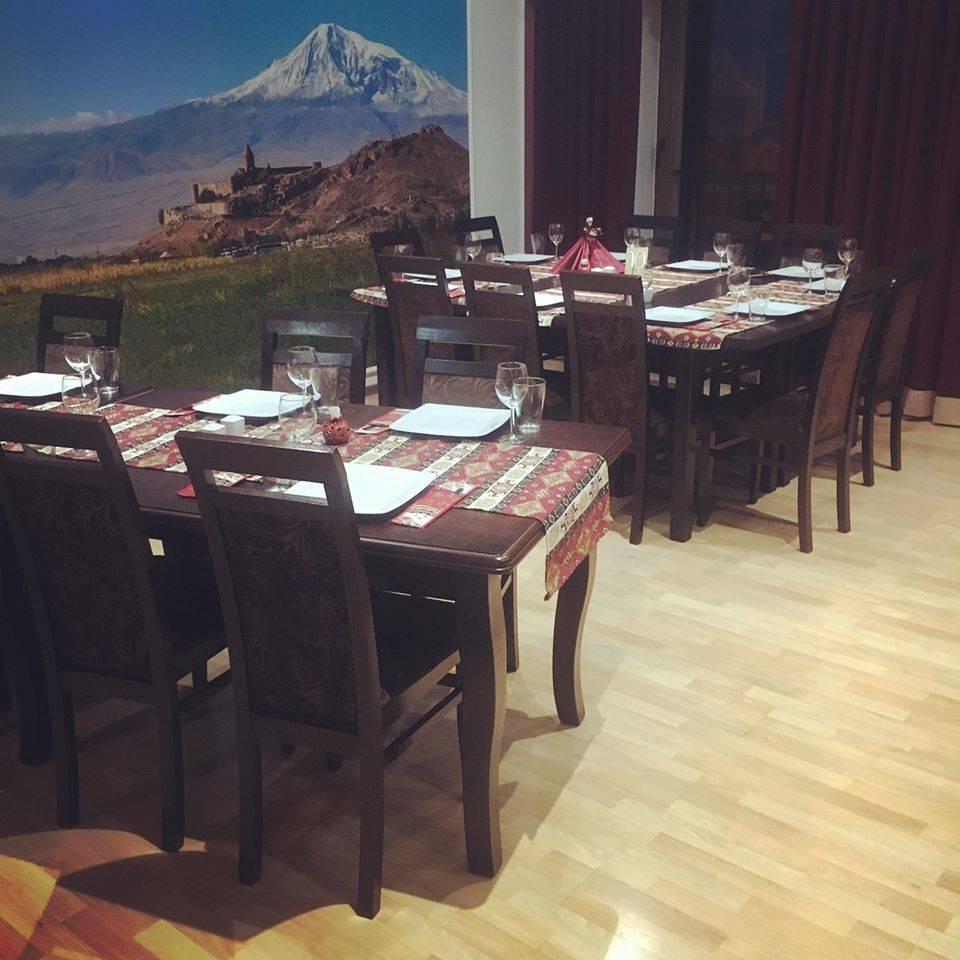 Restauracja Granat