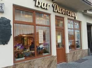 Bar Dworcowy