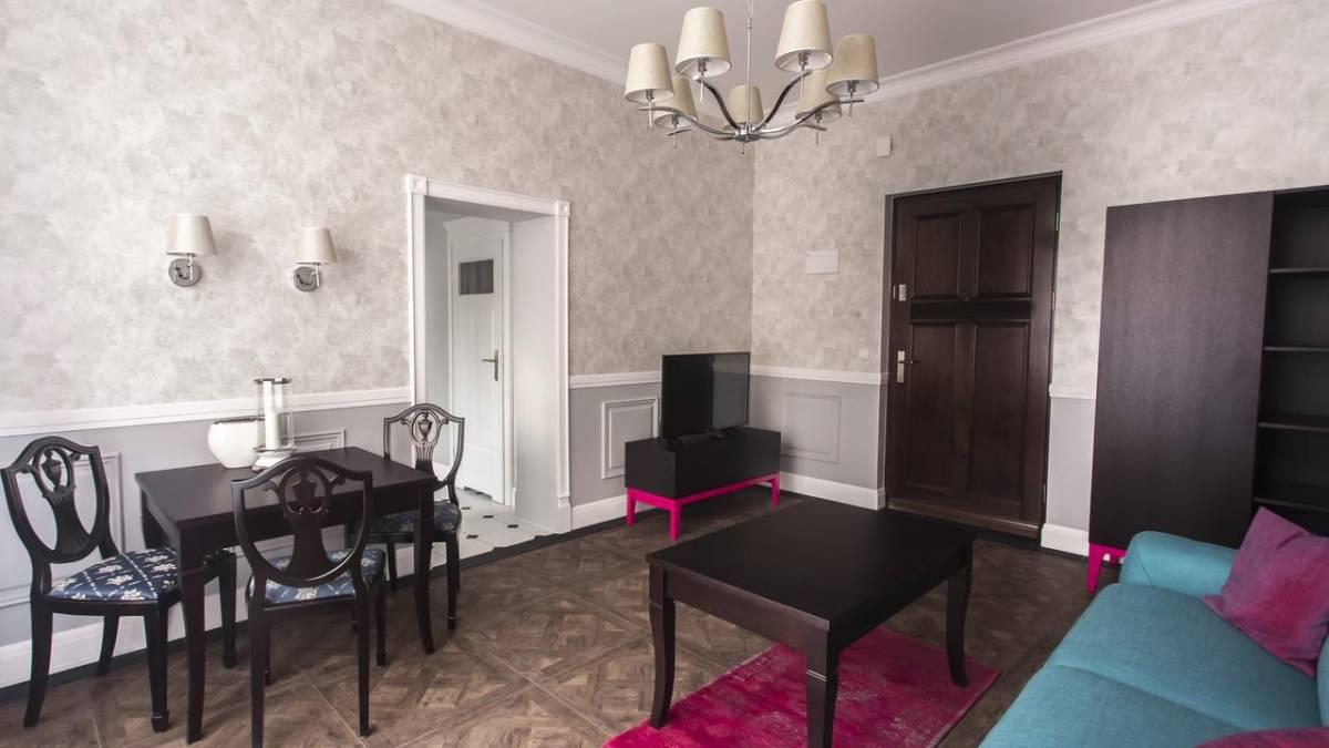 Apartamenty Sielanka