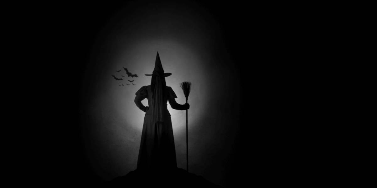Fabryka Czasu - The curse of an old witch