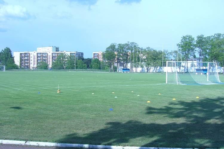 Stadion Zawisza na Sielskiej