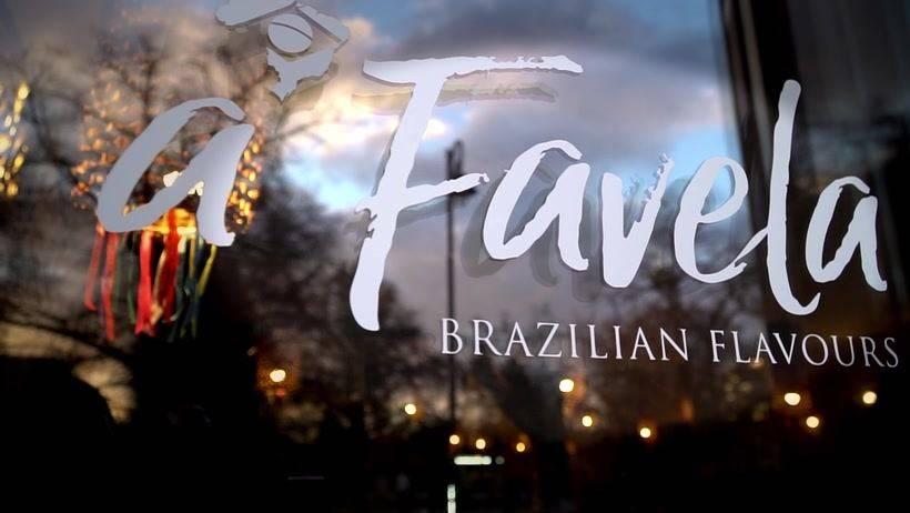 A'Favela