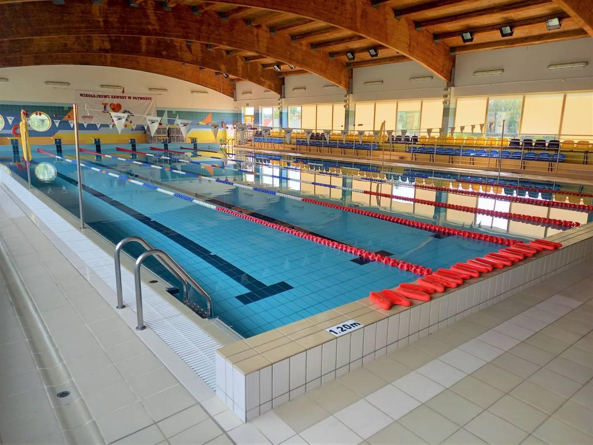 Bryza Swimming Pool