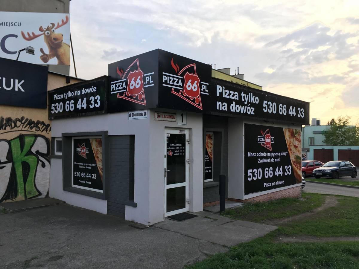 Pizza66.pl