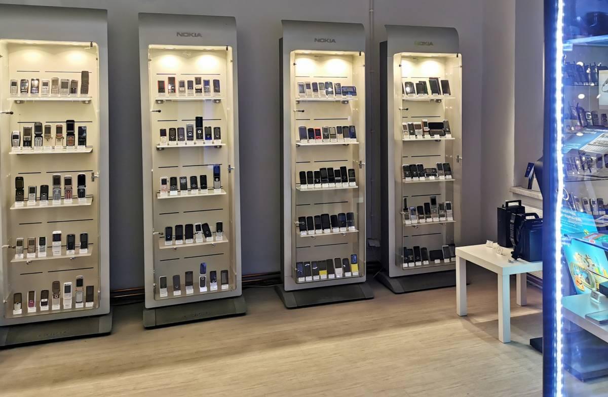 Muzeum Telefonów Komórkowych