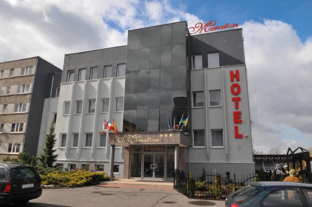 Maraton Hotel