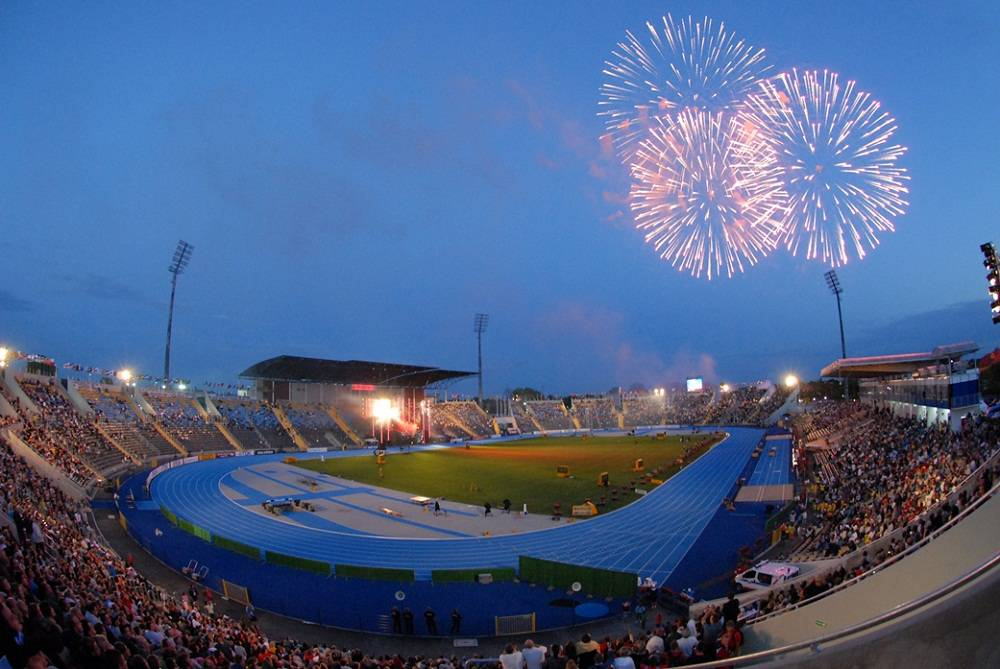 Zawisza Sports Complex