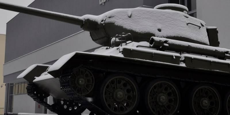 Muzeum Wojsk Lądowych