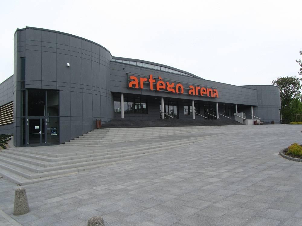 Arena Bydgoszcz Sports Hall