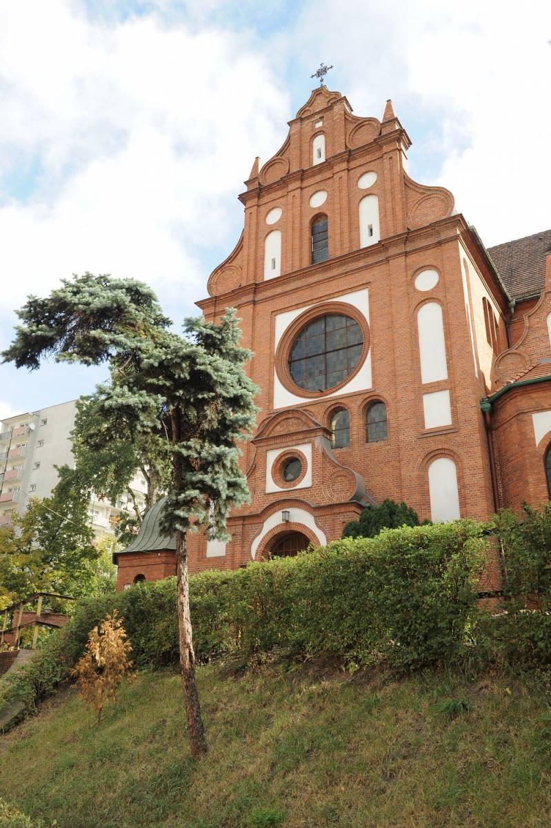 Saint Trinity Church
