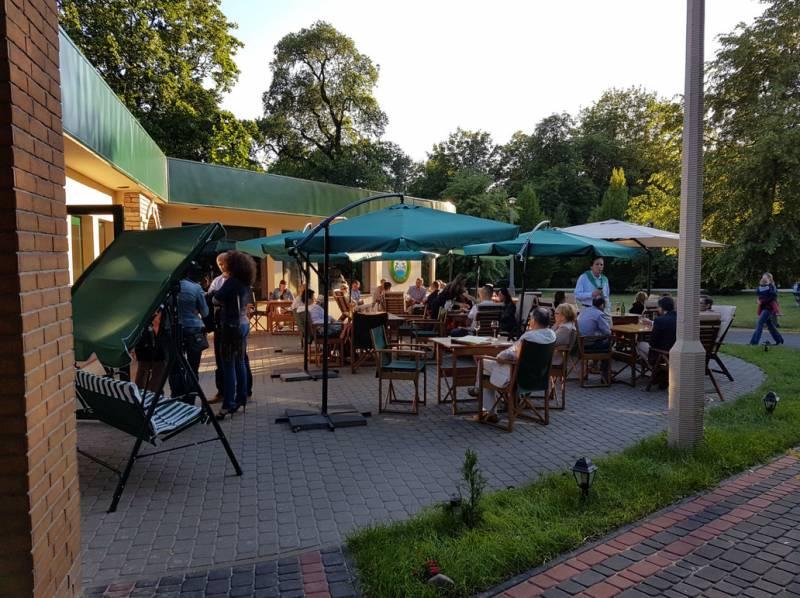 Park Club