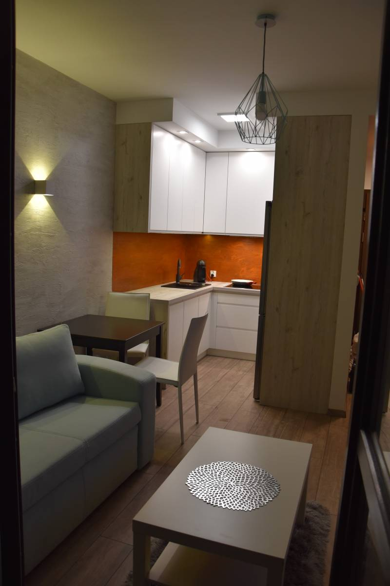 Apartament Nad Kanałem