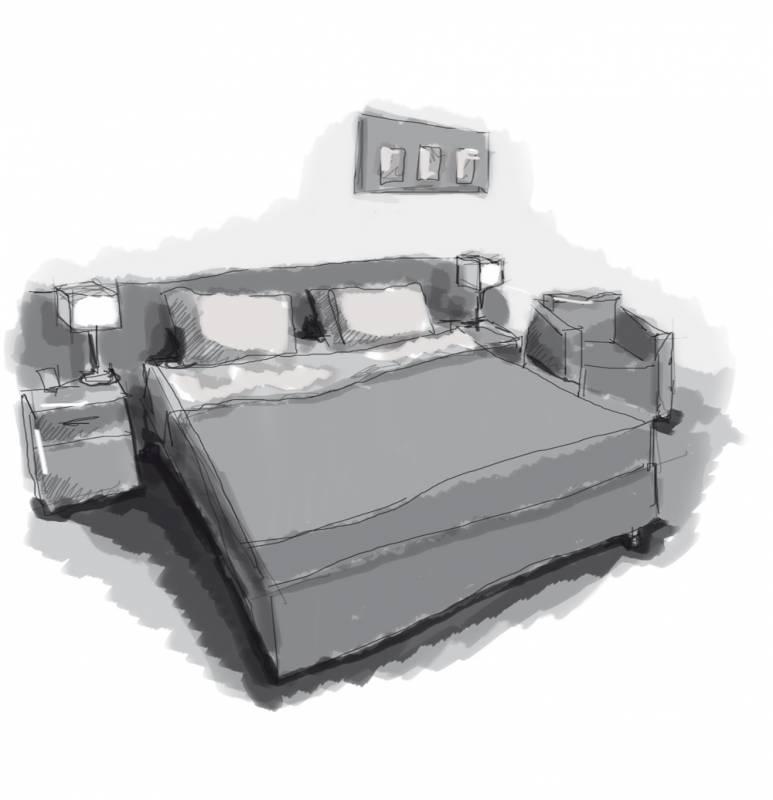 Apartament Błonie